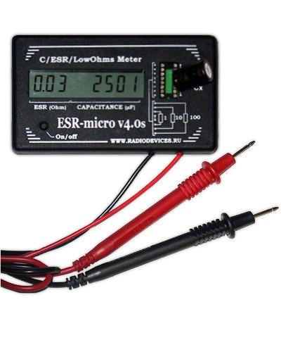 ...большинства дефектов радиоэлектронной аппаратуры являются неисправные электролитические конденсаторы.