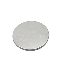 Эл. пит. CR3032 Lithium, 3V, 550mAh, Bulk packing